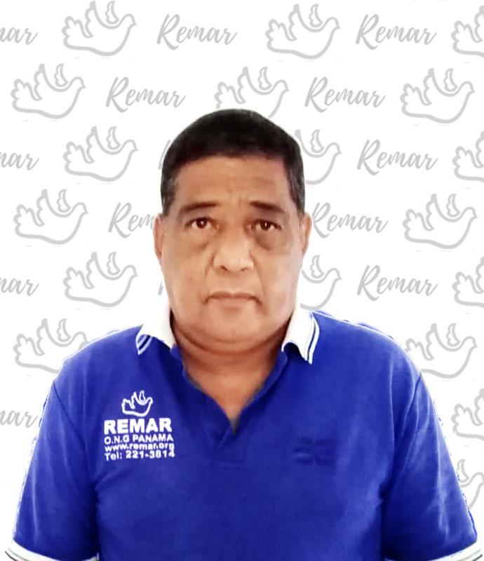 JOSE GABRIEL HERNANDEZ Copastor