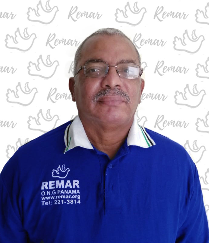 Pastor MANUEL DA COSTA PALMA