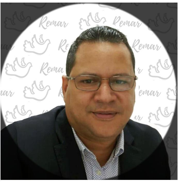 RONYEL ROBERTO RUDAS OLMOS